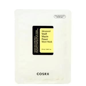 COSRX Advanced Snail Mucin Power Sheet Mask 25ml