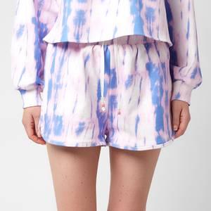 Olivia Rubin Women's Hebe Tie Dye Shorts - Tie dye