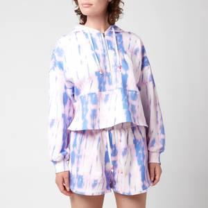 Olivia Rubin Women's Lulu Tie Dye Hoodie - Tie dye