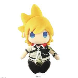 Square Enix Kingdom Hearts III Plush - Ventus