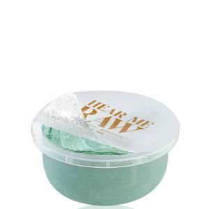 HEAR ME RAW The Clarifier with French Green Clay+ Refill Pod 2.5 fl oz