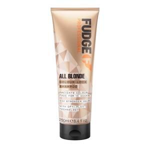 All Blonde Colour Lock Shampoo 250ml