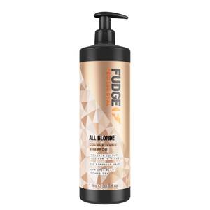 All Blonde Colour Lock Shampoo 1000ml