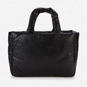 Stand Studio Women's Davina Faux Leather Bag - Black