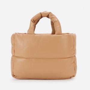 Stand Studio Women's Daffy Faux Leather Bag - Sand