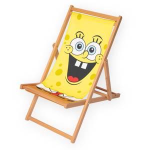 Decorsome x Spongebob Deck Chair