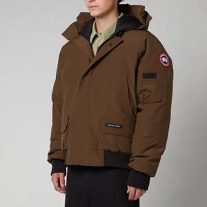 Canada Goose Men's Chilliwack Bomber Jacket - Military Green