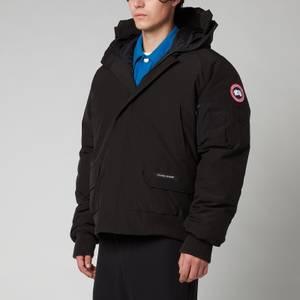 Canada Goose Men's Chilliwack Bomber Jacket - Black