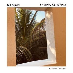 DJ Cam - Tropical Gypsy LP