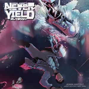 Aerial Knight's Never Yield (Original Soundtrack) 2xLP (Violet & Purple)