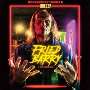 "Ship To Shore - Fried Barry (Original Motion Picture Soundtrack) LP (""Barry's Brain"" Splatter)"