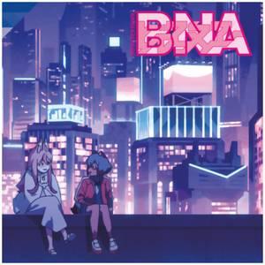 Anime Limited - BNA: Brand New Animal (Original Soundtrack) (Deluxe Edition) 3xLP Box Set