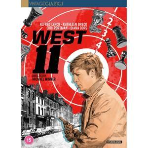 West 11 (Vintage Classics)