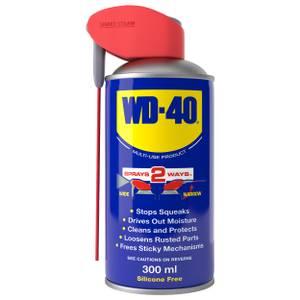 WD-40 Multi-use Smart Straw - 300ml