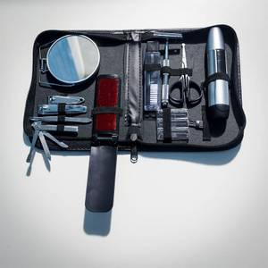 Grooming Kit with Trimmer