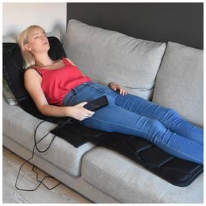 Full Body Massage Mat (UK Mains Plug)