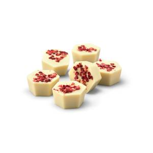 Raspberry and Clotted Cream Selector