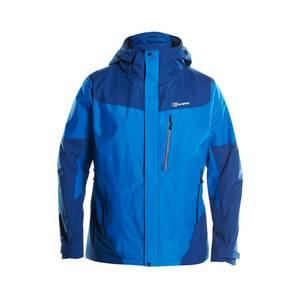 Men's Arran 3In1 Jacket -Blue