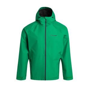 Men's Paclite 2.0 Waterproof Jacket - Green