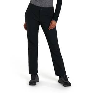 Women's Ortler 2.0 Trousers - Black