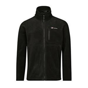 Men's Activity Polartec Interactive Jacket - Black