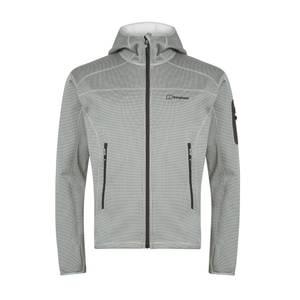 Men's Pravitale Mountain 2.0 Hooded Fleece Jacket - Grey