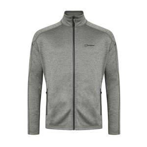 Men's Spitzer Fleece Jacket - Grey