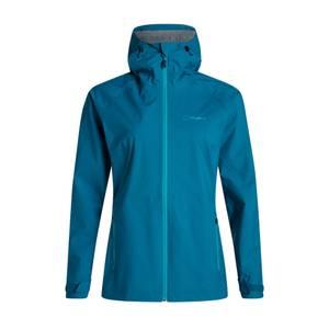 Women's Deluge Pro Waterproof Jacket - Dark Turquoise