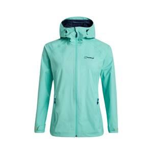 Women's Deluge Pro Waterproof Jacket - Light Green