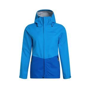 Women's Deluge Vented Waterproof Jacket - Blue