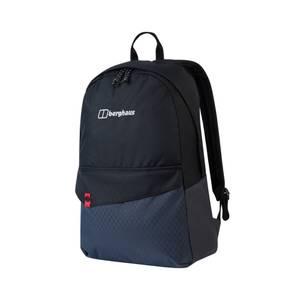 Berghaus Brand Bag 25 - Black / Grey