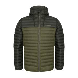 Men's Vaskye Insulated Jacket - Green