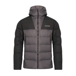 Men's Ronnas Reflect Down Insulated Jacket - Grey