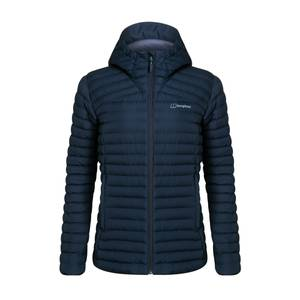 Women's Nula Micro Insulated Jacket - Blue