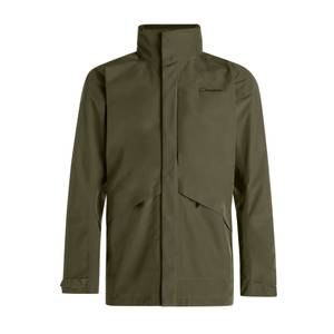 Men's Highland Ridge Interactive Jacket - Dark Green