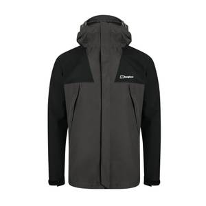 Men's Athunder Gore-tex Waterproof Jacket - Grey