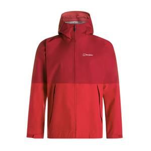 Men's Rosvik Gore-tex Waterproof Jacket - Red