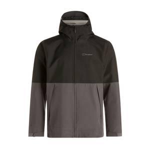 Men's Rosvik Gore-tex Waterproof Jacket - Black