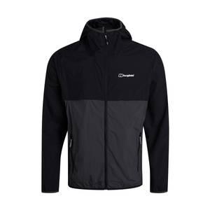 Men's Corbeck Windproof Jacket - Black