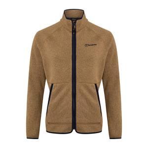 Women's Salair Fleece Jacket - Natural/Yellow