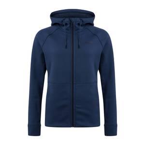 Women's Alfriston Fleece Jacket - Blue