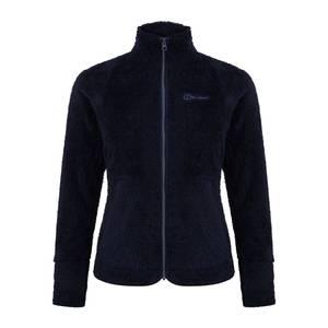 Women's Somoni Fleece Jacket - Blue
