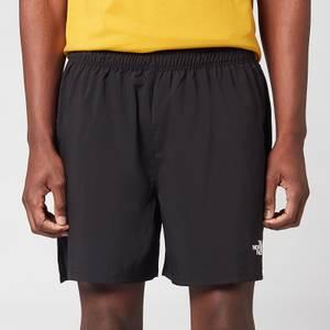 The North Face Men's Movmynt Shorts - TNF Black