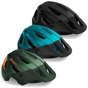 Blue Grass Rogue MTB Helmet