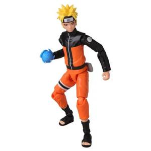 Naruto Anime Heroes Action Figure - Naruto (Sage Mode)