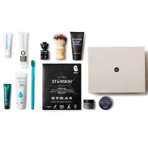 GLOSSYBOX Grooming Kit June 2021