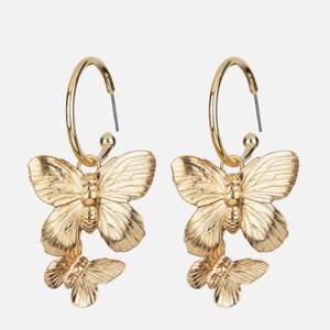 Jennifer Behr Women's Brynn Earrings - Gold
