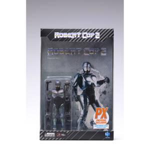 HIYA Toys Robocop 2 Robert Cop Exquisite Mini 1/18 Scale Figure (SDCC 2021 Exclusive)