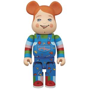Medicom Child's Play Good Guy Doll 1000% Be@rbrick