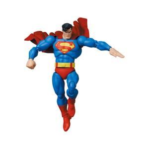 Medicom The Dark Knight Returns MAFEX Action Figure - Superman